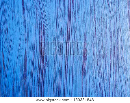 Light blue with red colored wooden background.