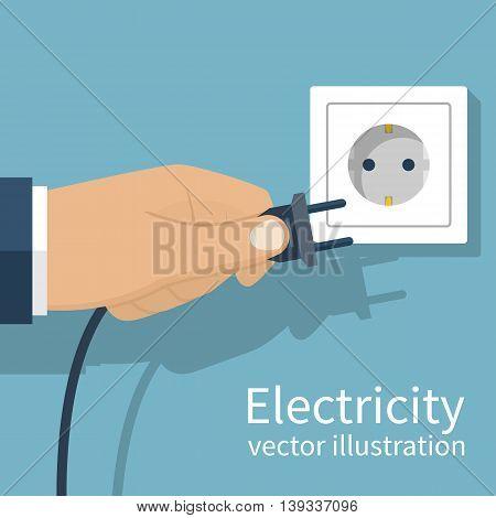 Electric Power Plug