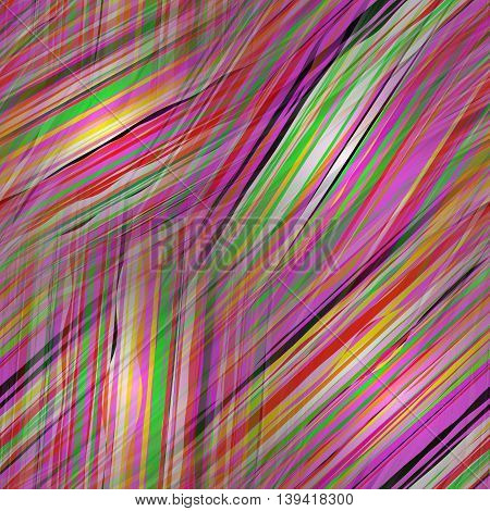 Digitally created seamless colorful texture with grungy linear pattern. Abstract background for use in web projects and printed media. Grungy tile, design element for wallpapers and wrapping papers.