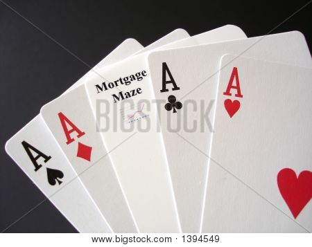 Mortgage Gamble