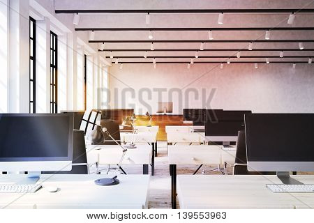 Corporate Working Space