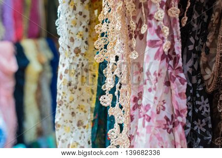 asian, background, bazaar, beauty, business, cashmere, colorful