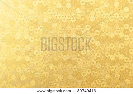Metallic Paper Background