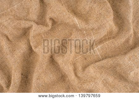 Background of burlap hessian sacking Background of burlap hessian sacking