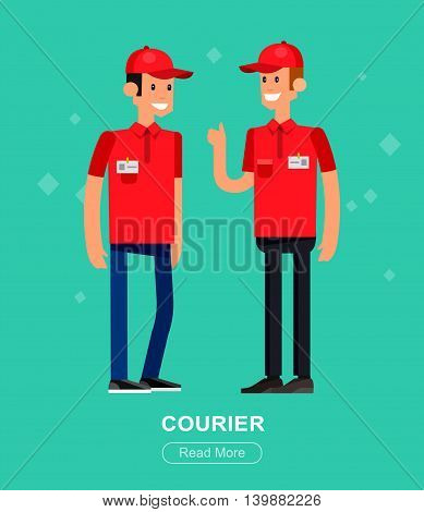 Funny character man. Delivery fast to the door and by courier