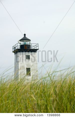 Long Point Lighthouse
