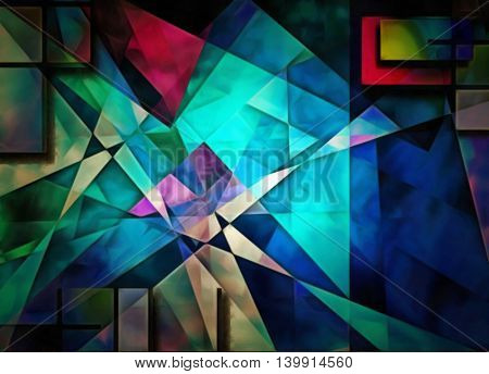 Angular Abstract