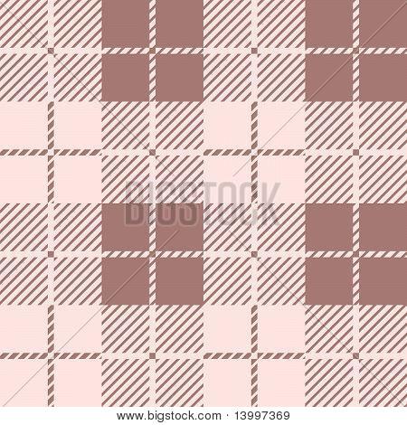 Scottish pattern seamless - vector