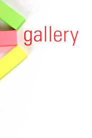 Notepad With Gallery