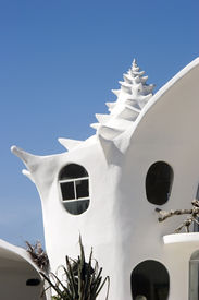 Shell Haus
