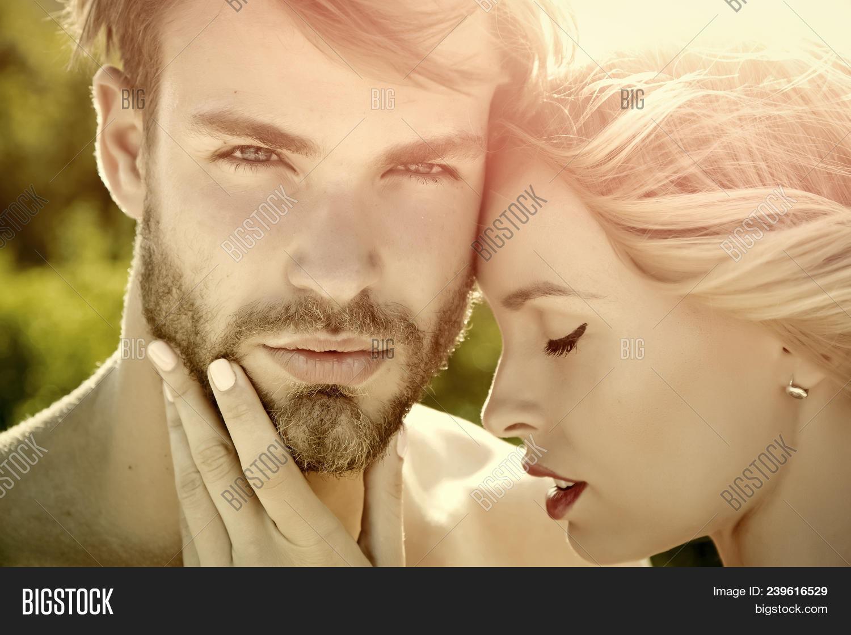 Man romance with girl