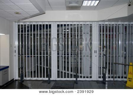 Divider Bars