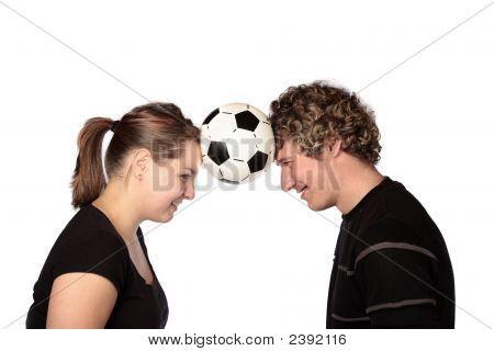 Head Butt
