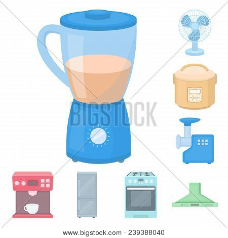 Types Household Vector & Photo (Free Trial) | Bigstock