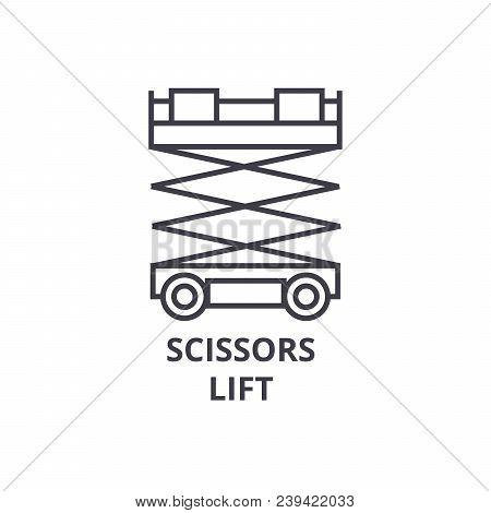 Sissor Lift