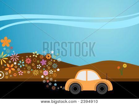 Environmentally Friendly Motoring