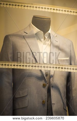 Tailors Made To Measure Suit