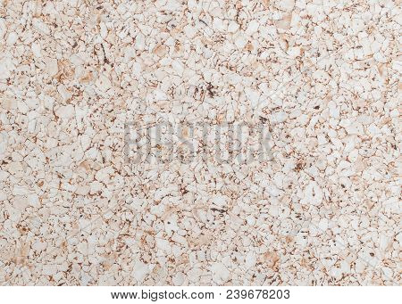 Corkboard Texture Background Wooden Board Made Of Brown Cork Wood Material Pattern For Bulletin Post