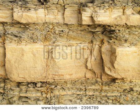 Shale Rock Texture