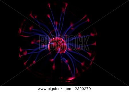 Plasma Ball...
