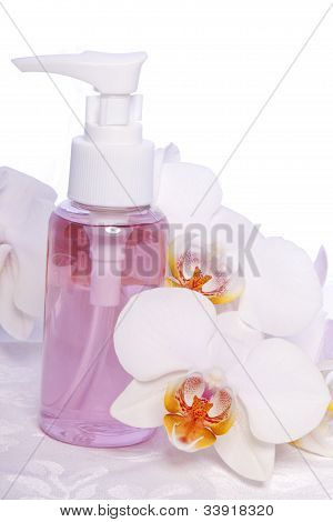 perfume orchid