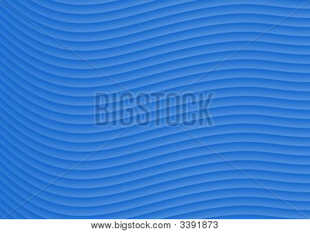 Swoosh Blue