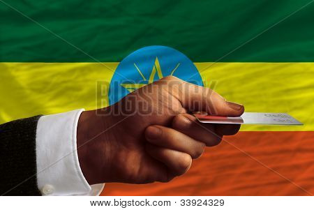 Buying With Credit Card In Ethiopia