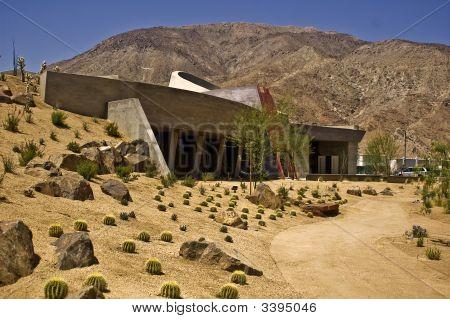 Ranchomiragenewampitheatre