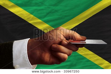 Buying With Credit Card In Jamaica