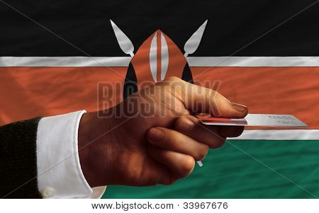 Buying With Credit Card In Kenya