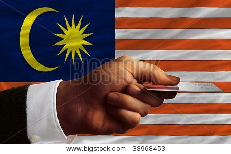 Buying With Credit Card In Malaysia