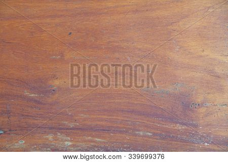 Old Wood As A Background And Texture