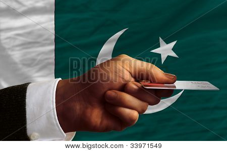 Buying With Credit Card In Pakistan