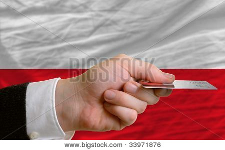 Buying With Credit Card In Poland