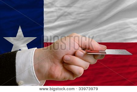 Buying With Credit Card In Us State Of Texas