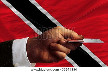 Buying With Credit Card In Trinidad Tobago