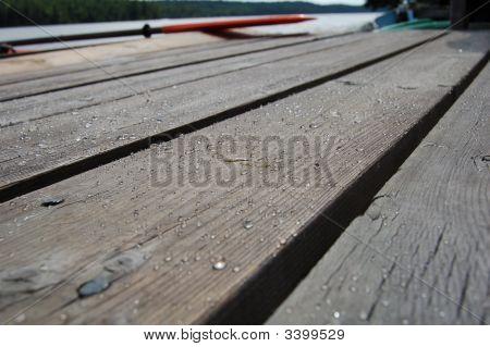 Lake Deck