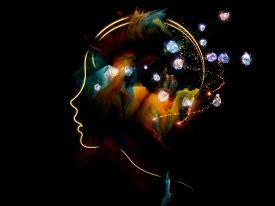Accidental Human Mind