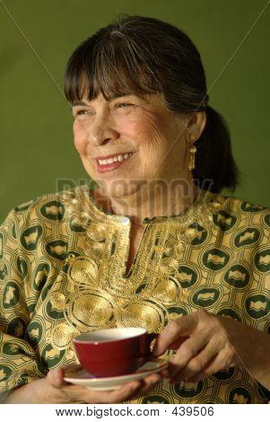 Hispanic Matriarch