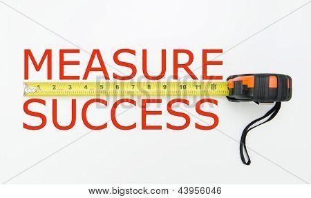 Medida de sucesso