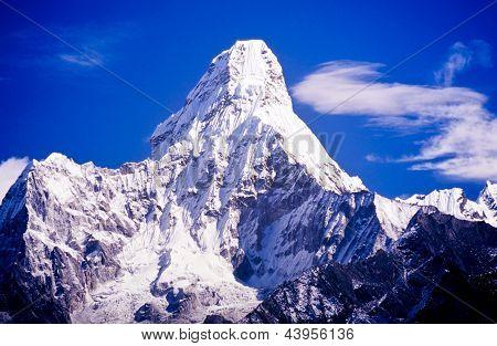 Ama Dablam, Nepal Himalaya