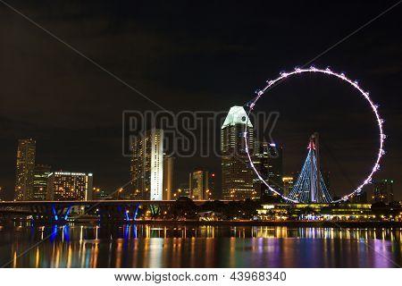 Singapore Flyer16