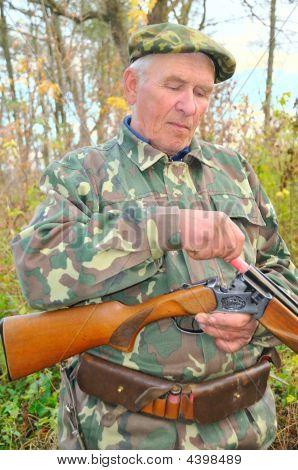 Hunter Load Rifle