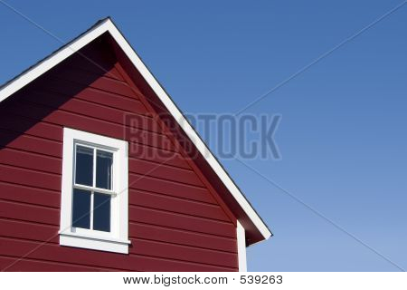 Red House Roof