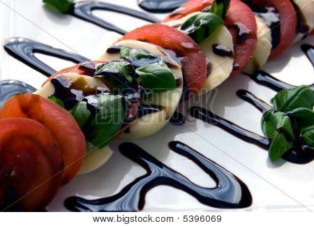 Diagonal Delicacy