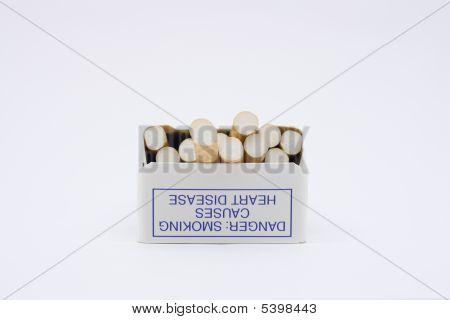 Smoking Kills Warning