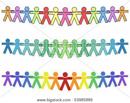 United People Icons Option
