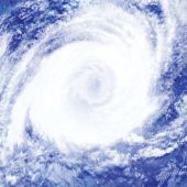 Hurricane Pattern