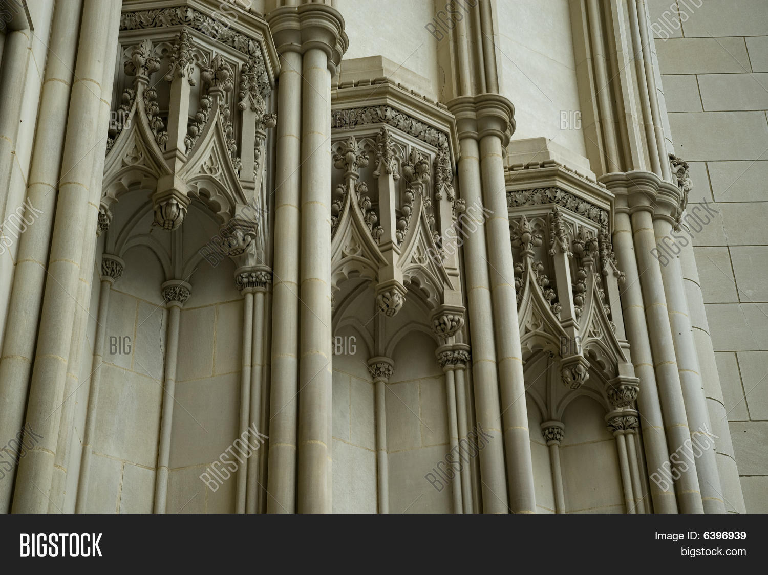Gothic Architecture Image Photo Free Trial
