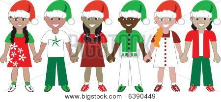 Christmas Kids United 2